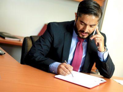 弁護士の夢